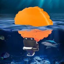Портативный спасательный Браслет Поплавковый браслет с 2 шт газовыми баллонами надувной пузырь открытый плавательный СЕРФ самоспасательный браслет