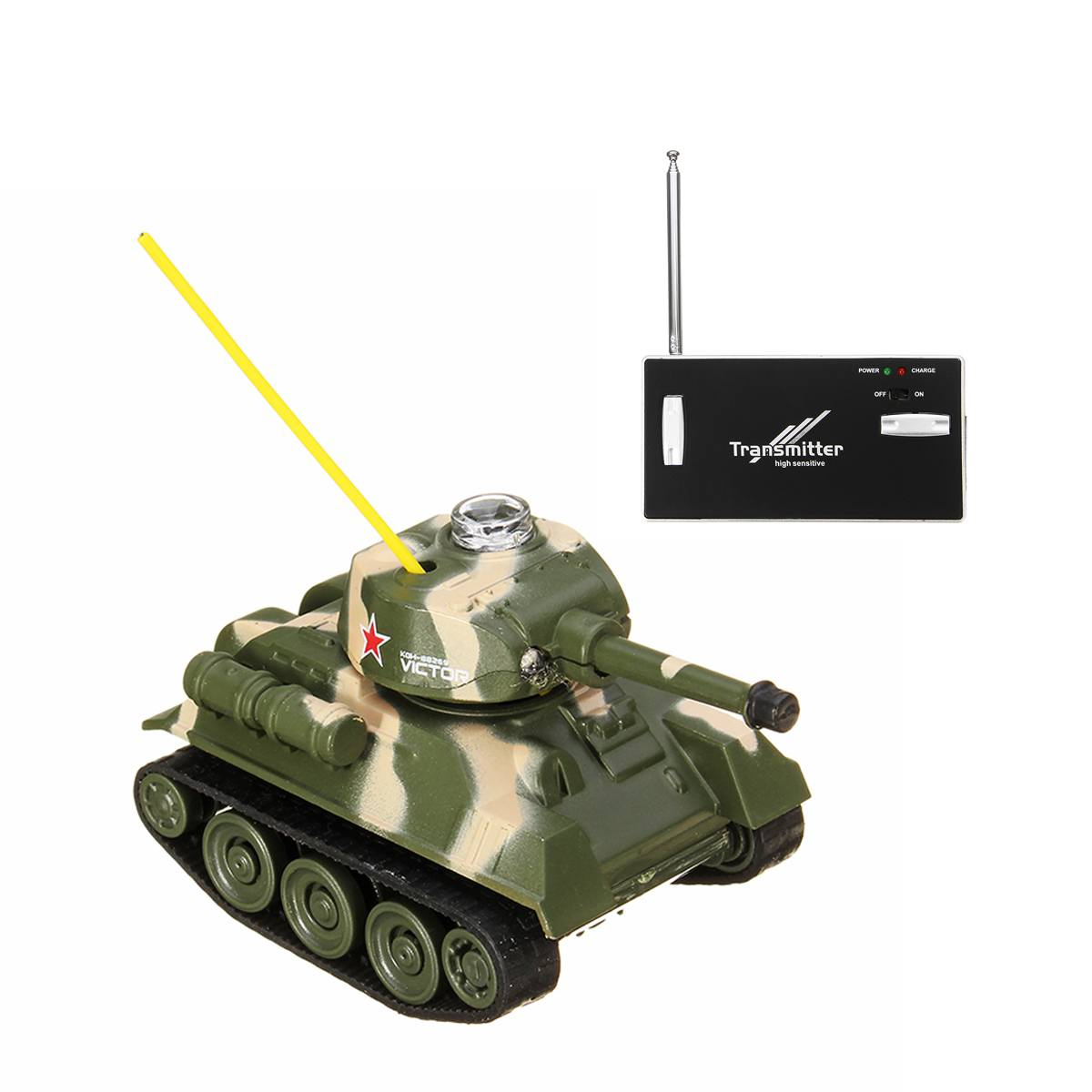Home Practical 290pcs Military Models Toy Soldiers Army Flags-fighters Tanks Models