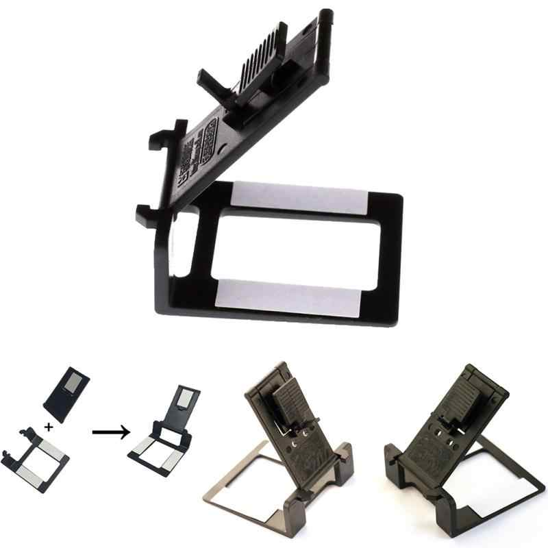Pasting Installation Tool set Protector Smartphone Fast Film Set Screen Cellphone Tool For Samsung Huawei