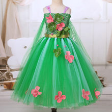 5bb1268950 Gold Flower Girl Dresses Promotion-Shop for Promotional Gold Flower ...