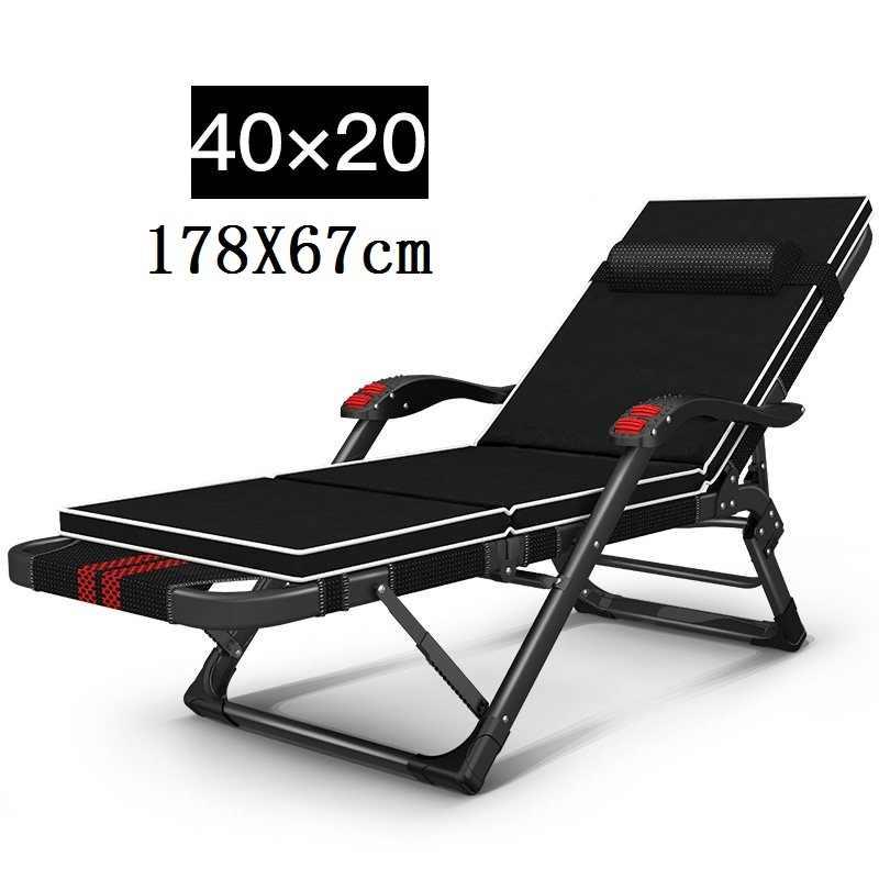Parágrafo Cama de Acampamento Cadeira Reclinável Arredo Mobilização Da Giardino Mueble Aceso Ao Ar Livre Salão De Jardin Jardim Chaise Lounge Mobiliário