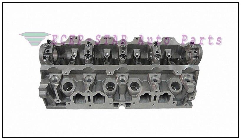 XU7JP Culasse de Moteur Pour Peugeot 306 405 406 806 Expert 1761cc 1.8L SOHC 8 v 1994-OEM 9608434580 02.00.F2 0200F2