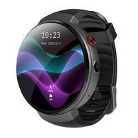 Для LEM7 Смарт часы Android 7,0 часы телефон LTE 4 г смарт часы телефон сердечного ритма 1 Гб + 16 с камера перевод инструмент