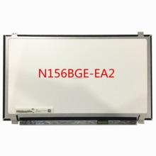 Ücretsiz Kargo N156BGE EA2 N156BGE EA2 EA1 EB1 NT156WHM N12 N32 N42 LP156WHB TPS1 LP156WHB TPA2 TPA1 1366*768 EDP 30 pimleri
