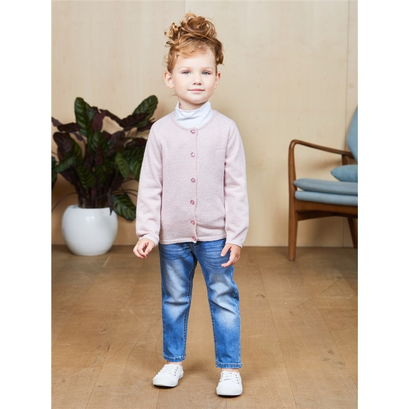 Pants & Capris Sweet Berry Denim pants for girls children clothing kid clothes