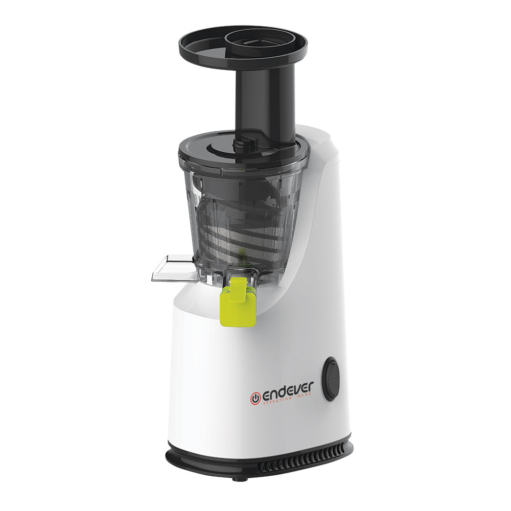 Juicer electric Endever Sigma 90 juicer electric endever sigma 66