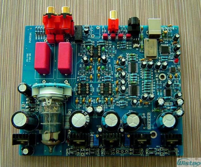 PCB(8416+1955l)