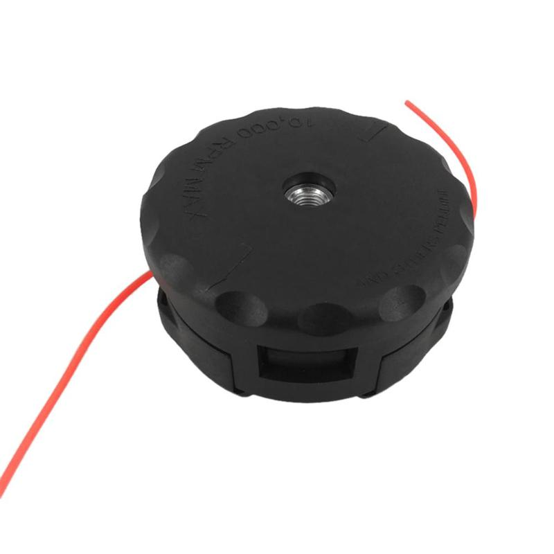 Echo Speed-Feed 400 Bump String Trimmer Head For SRM-210 225 230 Lawn Mower