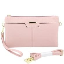 цена Hot ladies Small Crossbody Bags High Quality Women Casual Messenger Bag Girls leather 5 color handbag purse female Shoulder Bag в интернет-магазинах