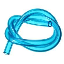 DWZ 30 см голубое масло бензин топливный шланг Труба для Strimmer бензопила кусторез