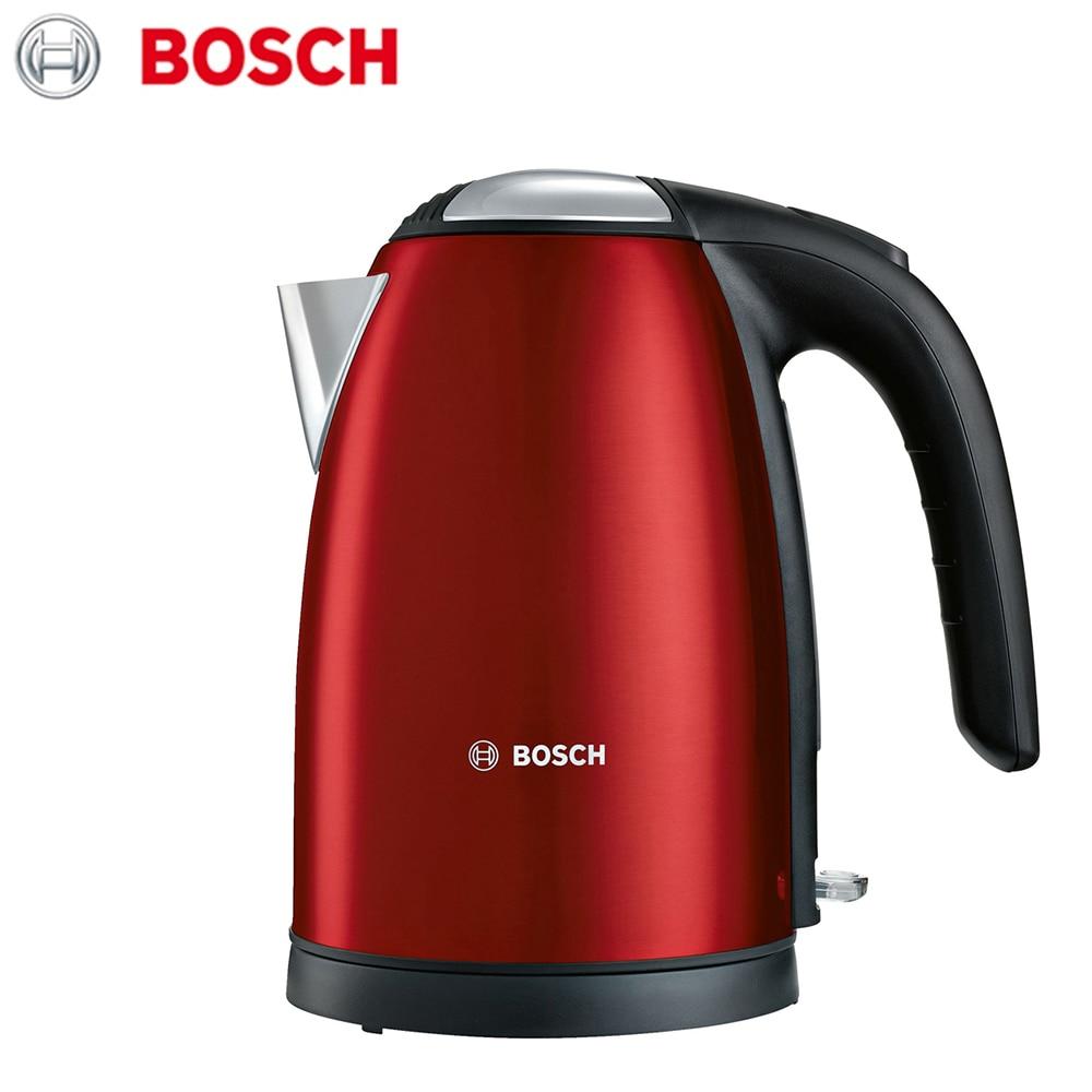 Electric Kettles Bosch TWK7804 home kitchen appliances kettle make tea electric kettles bosch twk7603 home kitchen appliances kettle make tea
