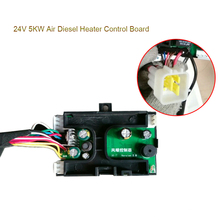 24V 5KW Air Diesel Heater Control Board For 5000W Parking