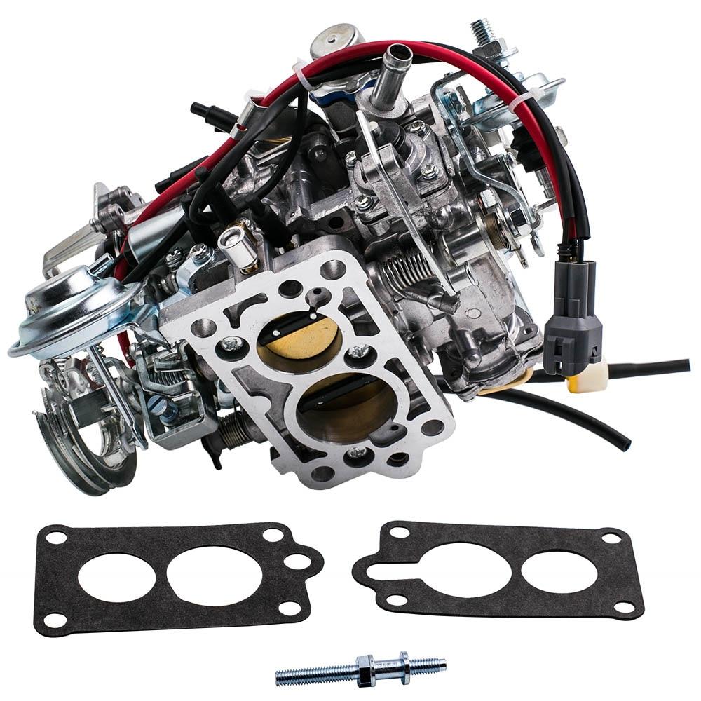 Carburateur Carby pour Toyota Pickup 81-95 1985 carburateur 1981-1995
