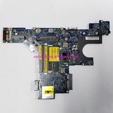 אמיתי CN 05TMMX 05 TMMX 5 TMMX w I5 560M מעבד מחשב נייד האם Mainboard עבור Dell Latitude E4310 נייד