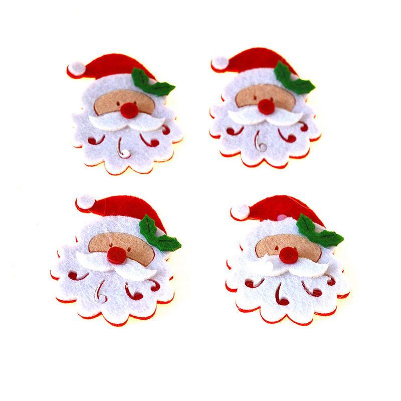 Claus Perfect Christmas Holiday Magic Trick Mini Hippity Hop Santa Claus /& Mrs