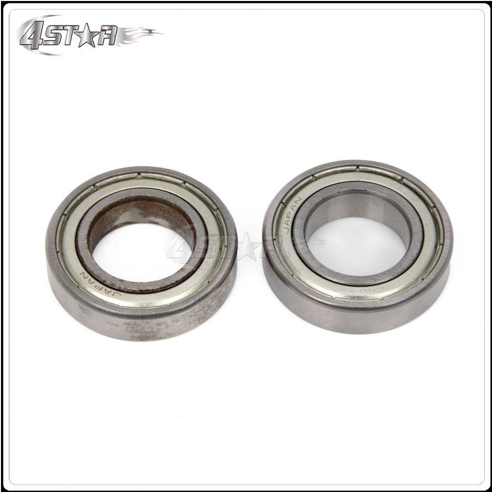 Motorbike Steel Tapered Roller Bearings For CR125R CR250R CR500R CRF250R CRF450R CRF250X CRF450X KX125 KX250 KX250F KX450F KX500
