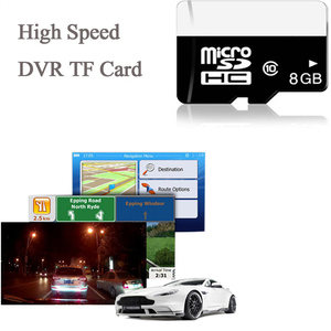 8GB 10 High Speed Class Micro