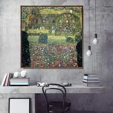 Украшение для дома печать на холсте настенные картины постер