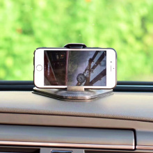 Car Universal Dashboard Phone Holder Mobile phone Stand for iPhone Huawei Samsung GPS Adjustable Smartphone