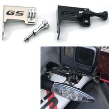 New Motorcycle Front Left Bracket Support for For BMW R1200GS LC GS 1200 Adventure R 1200GS ADV Go Pro Dash Cam