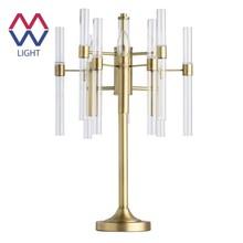 Настольная лампа Альгеро 3*40W E14 220 V