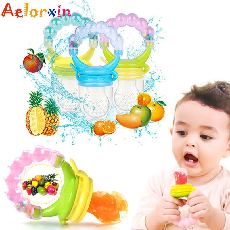 1Pcs Newborn Baby Pacifier Nipples Baby Bottle Chupeta Baby Accessories For Nipples  Infant Nipple Toddler Kids Pacifier Feeder