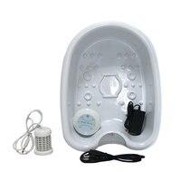 Foot Spa Bath Detox Negative Ion Health Care Foot Spa Basin Foot Spa Tub Foot Spa Machine For Men Elderly