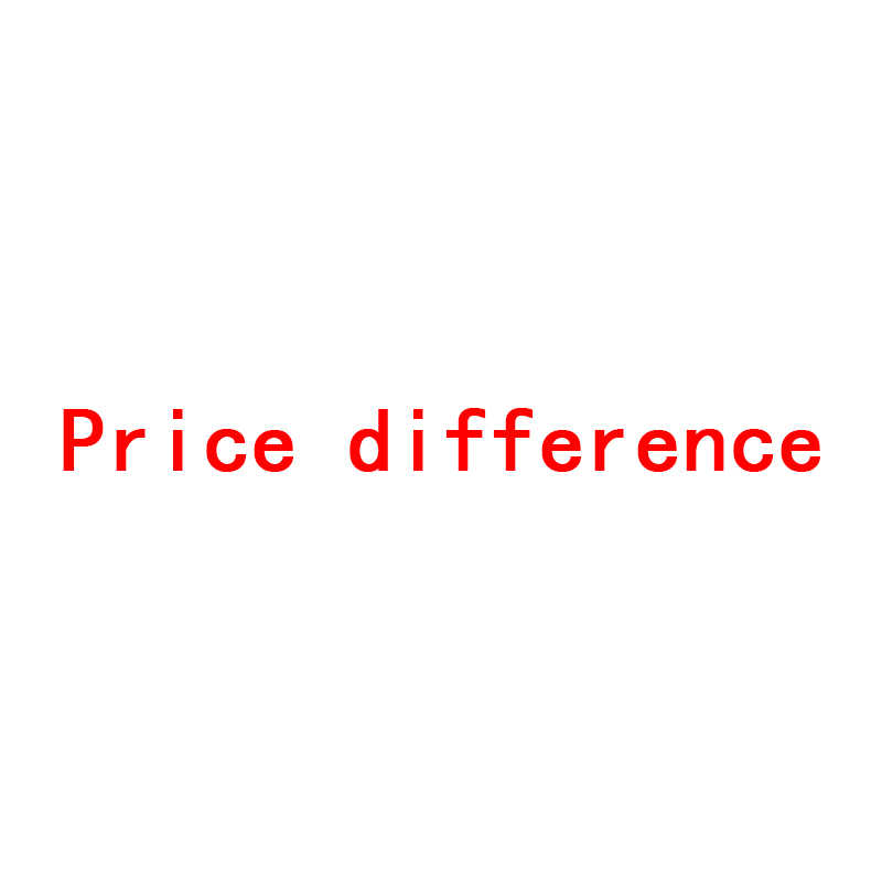 This is a price difference connection without any product