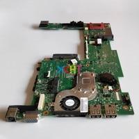 mainboard האם 598449-001 w מעבד N470 עבור Mainboard האם מחשב נייד HP Mini 5102 נבדק (5)