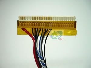 "Image 2 - Tv + Hdmi + Vga + Av + Usb + Audio Tv Lcd Driver Board 14.1 ""HT141WXB 100 B141EW04 V.4 1280*800 Lcd Controller Board Diy Kits"