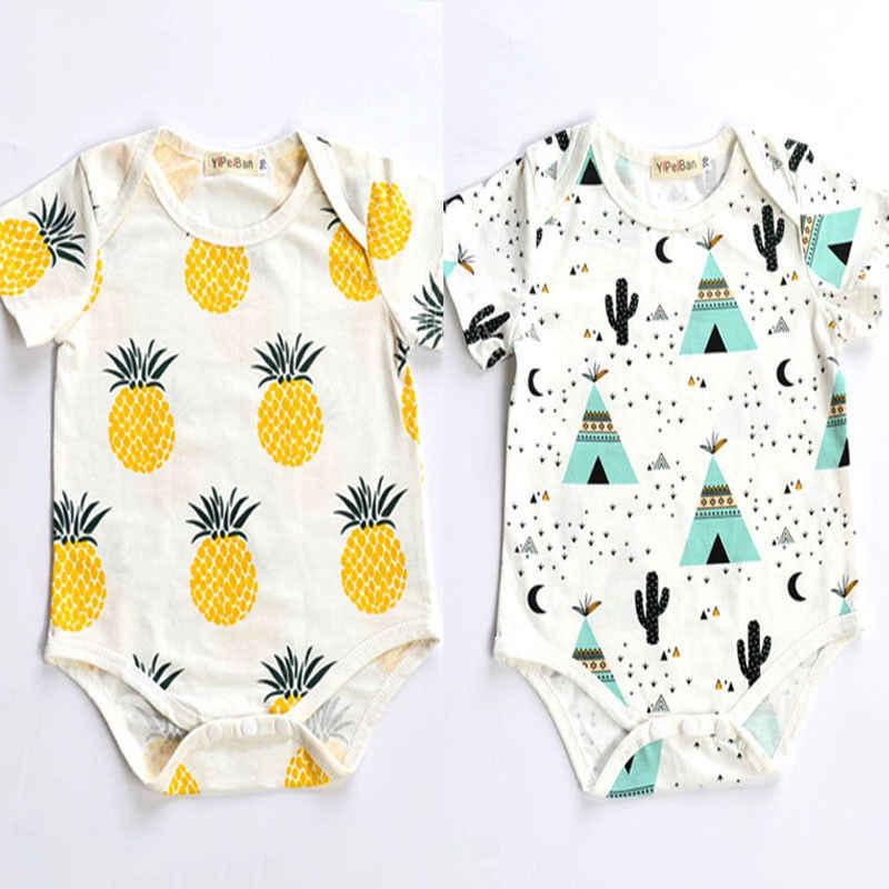 NEWBORN Baby Boys//Girls  Babygrow Bodysuit 100/% Cotton