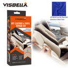 VISBELLA Leather Vin...