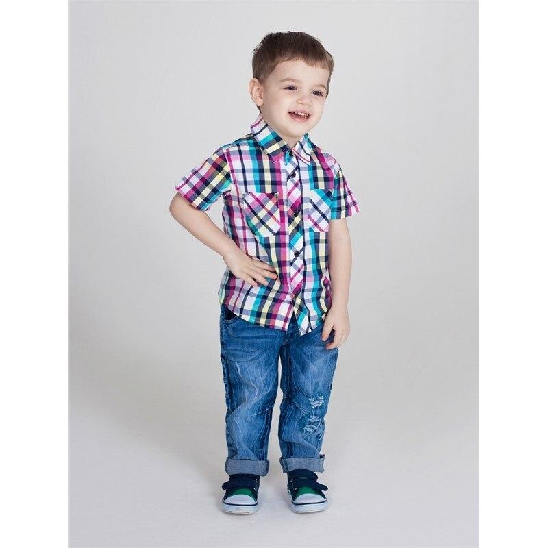 Jeans Sweet Berry Denim pants for boys children clothing new denim dress jeans jacket 2pcs suits belt girls summer children s models denim vest jeans for girls clothes jeans fit 2 6y