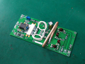 DYKB 120W 85Mhz-108Mhz FM передатчик RF усилитель мощности плата для Ham радио