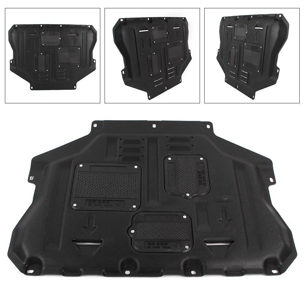 Pour Ford Escape & Kuga 2013 2014 2015 2016 2017 2018 accessoires Auto sous couvercle moteur protection anti-projections garde-boue voiture