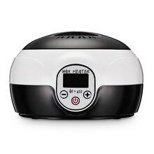 AX - 600 Mini SPA Hands Feet Wax Machine Warmer Heater 500ml Hair Remover Temperature Control Suitable For All Waxes Home Salon