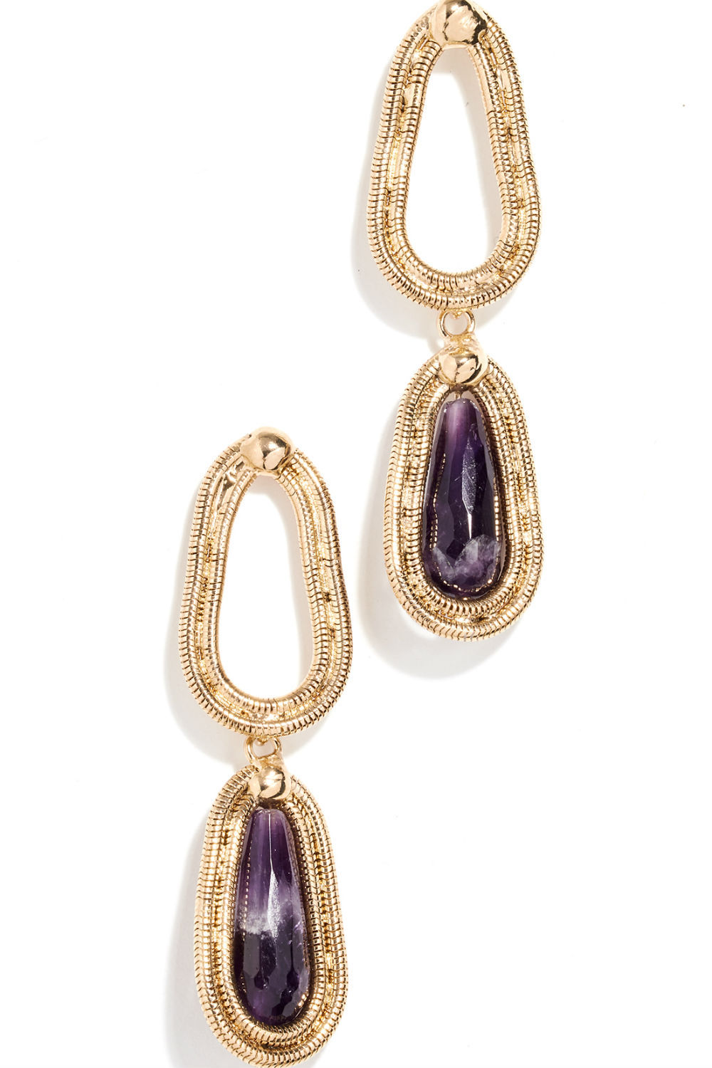 snakeshaped chain pendant earrings for women statement earrings drop earrings jewelry in Drop Earrings from Jewelry Accessories