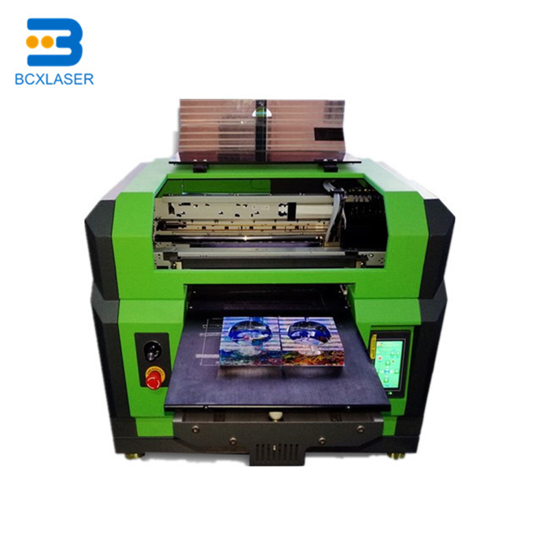 Economical Cost A3 30cm*40cm DTG T Shirt Printer Cheap Direct To Garment Printer For Cotton Tshirt