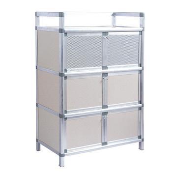 Para Cajones Besteklade aparador consola final Mueble Cocina armario ...