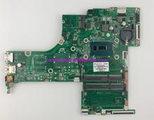 ของแท้ 809317 501 809317 001 809317 601 i3 5010U CPU DAX12AMB6D0 เมนบอร์ดแล็ปท็อปสำหรับ HP 17 G Series 17T G000 โน้ตบุ๊ค PC