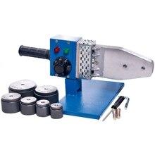 Аппарат для сварки труб Диолд АСПТ-2 (Мощность 800 Вт, температура 0-300 °С, диаметр насадок 20-63 мм, 6 насадок)