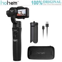 Hohem iSteady Pro 3 axis Handheld Gimbal Stabilizer for Gopro Hero Yi Camera 4K AEE SJCAM Sports Cams Action Camera