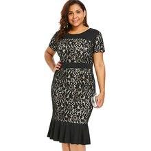 549a42222ebc Promoción de Negro Vestido De Oficina - Compra Negro Vestido De ...