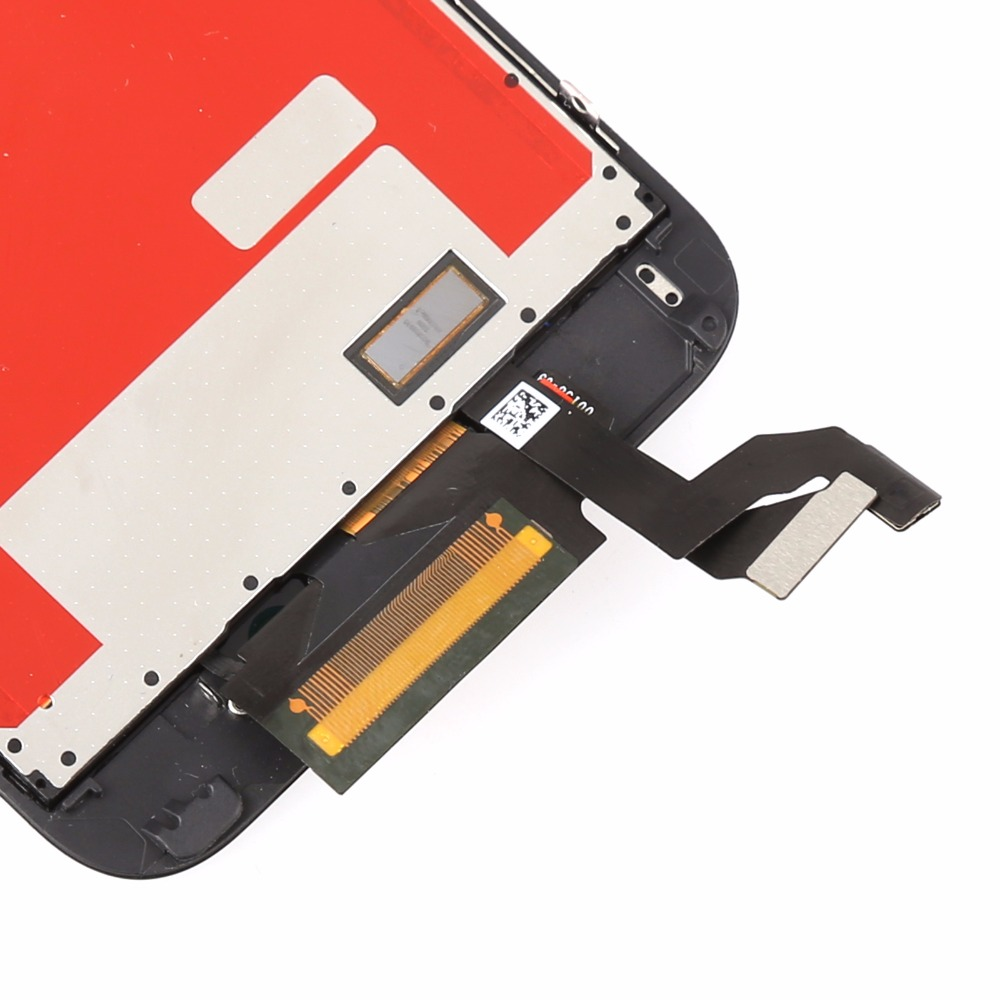 "Image 4 - LCD Display for iPhone 6 S Screen Replacement Original LCD Screen And Digitizer Assembly Iphone6s 6s 3d Touch 4.7"" Lcds Test-in Mobile Phone LCD Screens from Cellphones & Telecommunications"