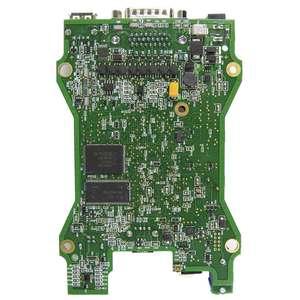 Image 3 - Chip completo VCM2 de alta calidad para coche, herramienta de diagnóstico para coches f ord OBDII, VCMII, compatible con vehículos IDS Vcm II