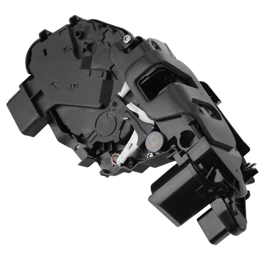 Ensemble actionneur de loquet de serrure de porte avant gauche pour LAND RANGE ROVER LR014101 accessoires de voiture de loquet de porte en métal