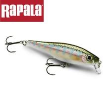 Rapala Brand BX MINNOW  BXM10 Casting Fishing Lure 10cm 12g Hard Bait Dive 0.9-1.5m Quality Professional Minnow Fake Lure