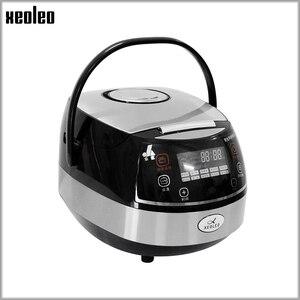 Image 5 - Xeoleoタピオカ真珠機バブル茶真珠調理鍋タピオカ炊飯器自動バブル茶鍋ミルクティー真珠調理ポット