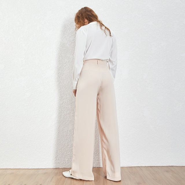 Loose Casual Trousers 2