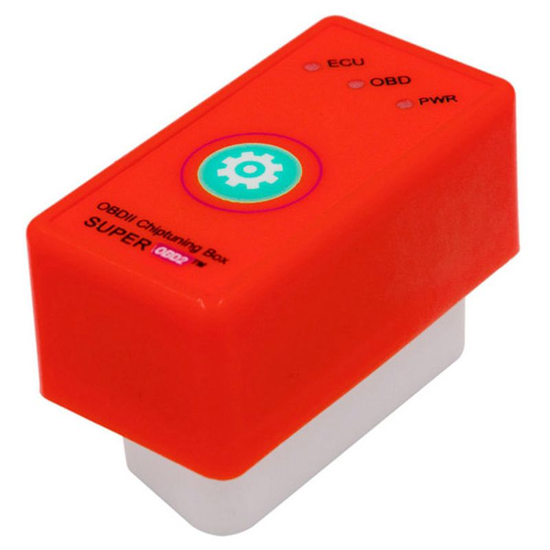 Car Auto Plug And Drive Nitroobd2 Super Obd2 Performance Chip Tuning Box For Crude Oil Car